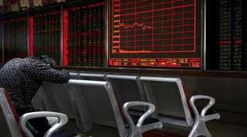 Die Aktienkurse in Asien waren gefallen, nachdem bekannt wurde, dass US-Präsident Trump plant, Importe aus China im Wert von weiteren 200 Milliarden Dollar mit Sonderzöllen von zehn Prozent zu belegen.