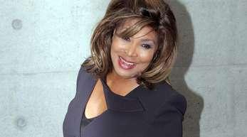 Tina Turner will zur Deutschland-Premiere nach Hamburg kommen.