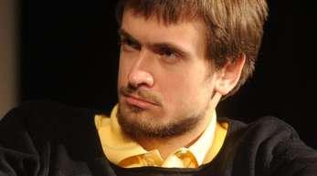 Pjotr Wersilow liegt in der Berliner Charité.