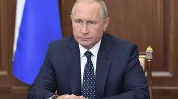 Russland und Israel sind in Syrien nicht direkt Verbündete, stimmen sich aber eng ab.