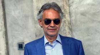 Andrea Bocelli ist bodenständig geblieben.