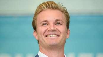 Für den früheren Formel-1-Weltmeister Nico Rosberg wäre eine Rennfahrerkarriere seiner Kinder «der größte Alptraum».