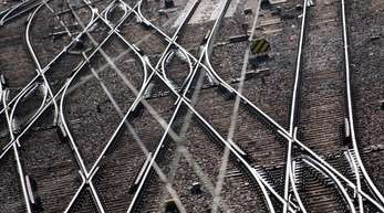 Die Bundesregierung hat ihre Bereitschaft signalisiert, das Programm «Digitale Schiene» zu unterstützen.