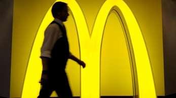 McDonald's Europe zahlte in Luxemburg sowie in den USA praktisch keine Körperschaftssteuern.