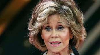 Jane Fonda konstatiert bei Männern fehlende Empathie.