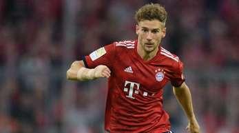 Bayern-Neuzugang Leon Goretzka kehrt als Gegner zum FC Schalke 04 zurück.