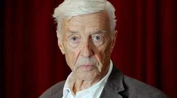 Der Filmemacher Ottokar Runze ist tot.