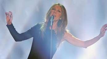 Céline Dion zieht einen Schlussstrich unter Las Vegas.