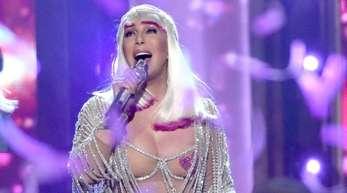 Cher hat Abba erst spät für sich entdeckt.