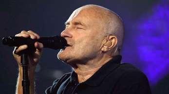 Das letzte Album von Phil Collins mit neuer Musik erschien vor 16 Jahren.