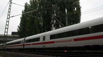Die Bahn gibt für ihr Vegetationsprogramm in diesem Jahr 125 Millionen Euro aus, 25 Millionen Euro mehr als 2017.
