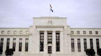 Seitdem die Fed Ende 2015 begann, ihre im Zuge der letzten großen Finanzkrise massiv gelockerte Geldpolitik zu normalisieren, wurde das Zinsniveau schon sieben Mal um je 0,25 Prozentpunkte erhöht.