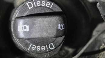Viele Dieselfahrer schauen derzeit mit Sorge in die Zukunft.