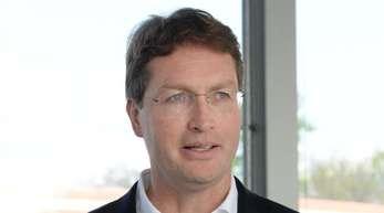 Smart und unaufgeregt - so wird der künftige Daimler-Chef Ola Källenius häufig beschrieben.