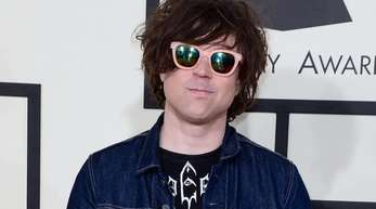 Ryan Adams bei den Grammy Awards 2015.