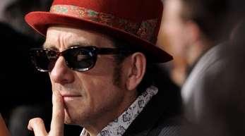 Elvis Costello meldet sich eindrucksvoll zurück.