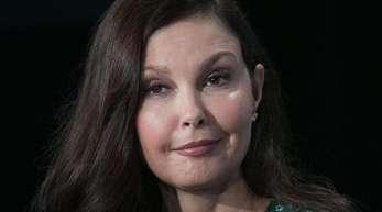 Ashley Judd fordert Schadenersatz von Harvey Weinstein.