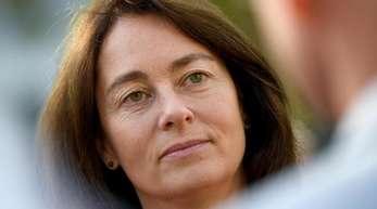 Bundesjustizministerin Katarina Barley soll SPD-Spitzenkandidatin für die Europawahl im kommenden Jahr werden.