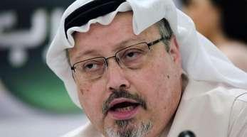 Unter der Führung von Kronprinz Mohammed bin Salman sah der kritische Kommentator Dschamal Chaschukdschi keine Zukunft mehr für sich.