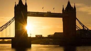 Die Tower Bridge in London. Noch immer sind die Details des geplanten Brexit unklar.