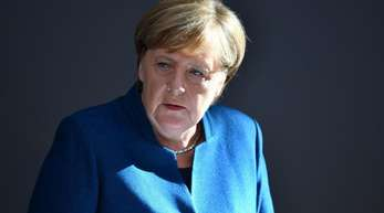 Sieht immer noch Chancen für einen geordneten Austritt Großbritanniens aus der EU: Kanzlerin Merkel.