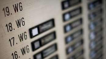 InWien verlieren rund 220.000 Mieter wegen der EU-Datenschutzgrundverordnung jetzt die Namensschilder an ihren Türklingeln.