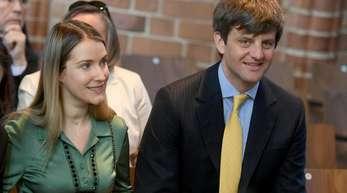 Ekaterina von Hannover und ihr Mann Ernst August von Hannover Jr. werden wieder Eltern.