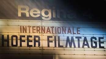 Rund 130 Produktionen aus aller Welt werden bei den Hofer Filmtagen gezeigt.