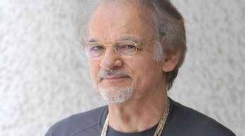Der Musiker und Sänger Ingo Insterburg (2010).
