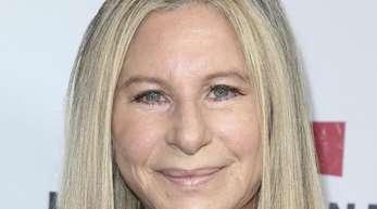 Barbra Streisand war bei »Carpool Karaoke» eingeladen.
