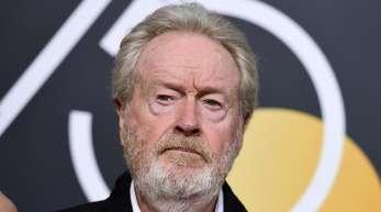 Ridley Scott will wieder in die römische Welt eintauchen.