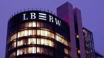 Positiv für die Bilanz der LBBW wirkten sich die niedrigeren Kosten unter anderem für Personal aus.