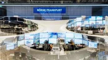 Grüne Investments:Die Deutsche Börse will der global steigenden Nachfrage nach nachhaltigen Geldanlagen Rechnung tragen.