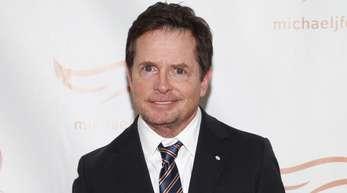 Michael J. Fox meistert sein Leben.