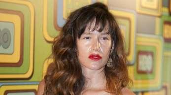 Die US-Schauspielerin Paz de la Huerta erhebt schwere Vorwürfe gegen Harvey Weinstein.
