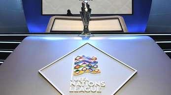 DieNations League geht in die letzte Runde der Gruppenphase.