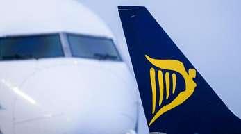 Beim Billigflieger Ryanair zeichnet sich ein schnelles Ende des Tarifkonflikts mit dem deutschen Personal ab.