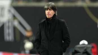 Joachim Löw fühlte sich ein bisschen erinnert an «Confed-Cup-Truppe».