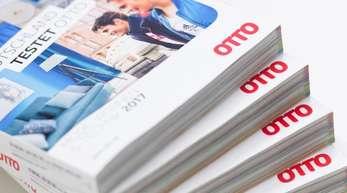 Der Otto-Katalog für Frühjahr/Sommer 2019 wird der letzte Otto-Katalog in gedruckter Form sein.