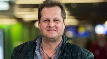 Jens Büchner alias «Malle-Jens» im Frankfurter Flughafen. Der TV-Auswanderer ist im Alter von 49 Jahren gestorben.