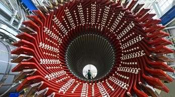 Wichtigster Absatzmarkt für Deutschlands Maschinenbauer ist die Europäische Union.