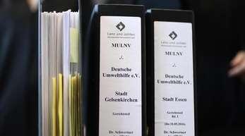 In der Union regt sich deutliche Kritik an der Deutschen Umwelthilfe, die schon in etlichen deutschen Städten Diesel-Fahrverbote durchgesetzt hat.