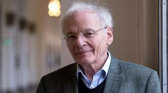 Der Historiker und Autor Götz Aly.