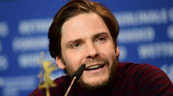 Daniel Brühl hat Chancen auf einen Golden Globe.