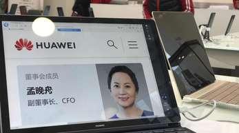 Mit der Verhaftung von Huwaei-Managerin Meng Wanzhou in Kanada ist zwischen Washington und Peking ein neuer Konflikt entbrannt.