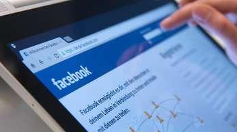 Facebook muss in Italien wegen der Weitergabe von Nutzerdaten eine hohe Strafe zahlen.