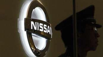 Der Firmensitz von Nissan in Tokio: Der frühere Nissan-Chef Carlos Ghosn sitz seit drei Wochen im Haft.