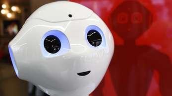 Angst vor der digitalen Zukunft?Viele Menschen habe sie.