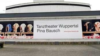 Im Schauspielhaus in Wuppertal soll das künftige Zentrum für Tanztheater Wuppertal Pina Bausch ûnterkommen.