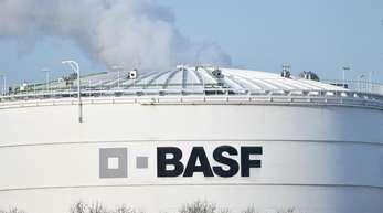 Erneut schlechte Nachrichten:Bereits das dritte Quartal war für BASF enttäuschend verlaufen.